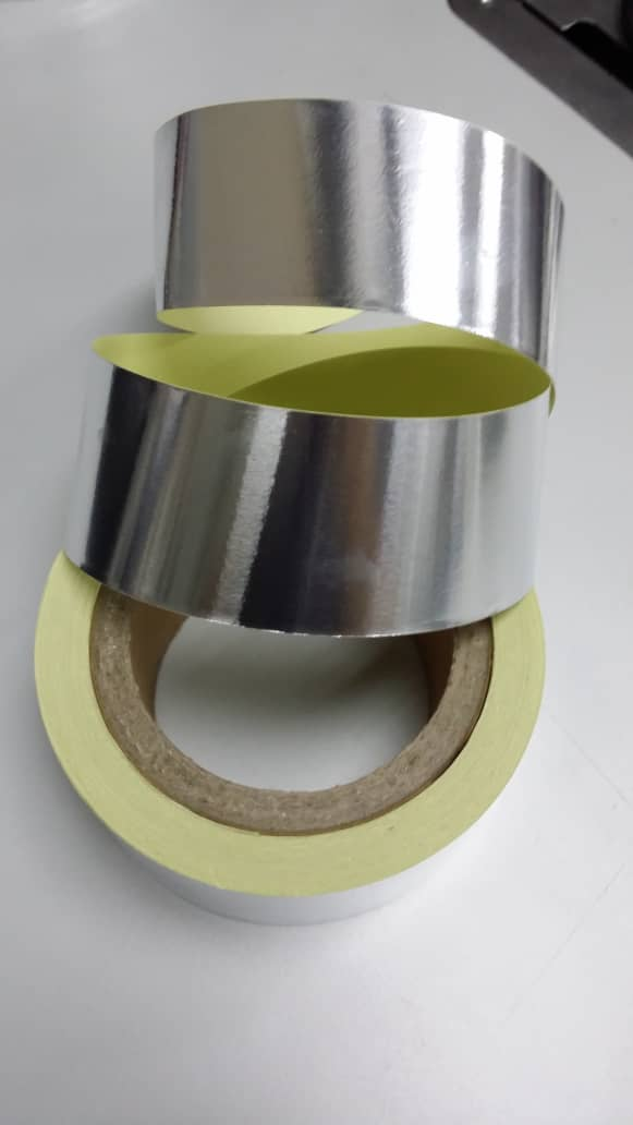 Aluminium Tape Insulation Foil Laminate